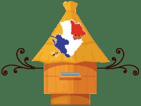 Ruche L'Asnoisien - Miellerie des Combes